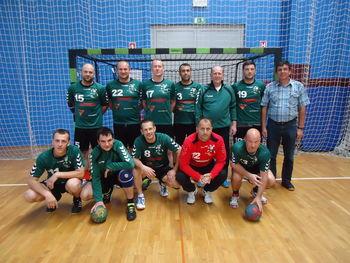 14. Veteranski rokometni turnir oldHANDsi Sevnica 2016