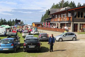 Planinsko srečanje invalidov Slovenije na Kopah