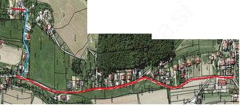 Kanalizacija Tabor jug