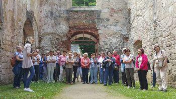 Zaključni izlet v Žičko Kartuzijo in ogled vrta Majnika