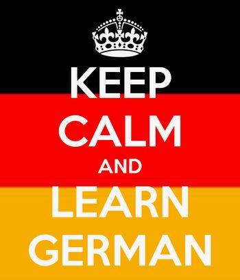 Tečaji nemškega jezika