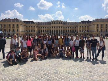 Dvodnevna strokovna ekskurzija na Dunaj
