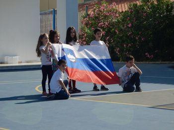Zaključek mednarodnega projekta Erasmus+ v Grčiji