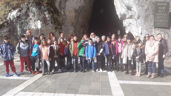 Projekt Erasmus+ na OŠ Dobrova
