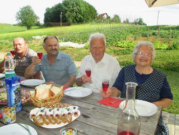 90 let Antona Goloba
