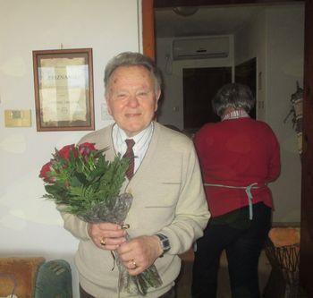 Elko Gabrijel praznuje 80 let