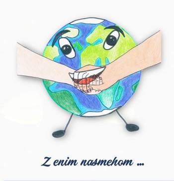 """OŠ Toneta Pavčka vabi na dobrodelni koncert """"Z enim nasmehom"""""""