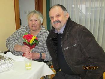 80 let Slavke Kolenc