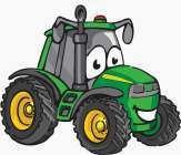 Tehnični pregledi traktorjev in traktorskih priklopnikov