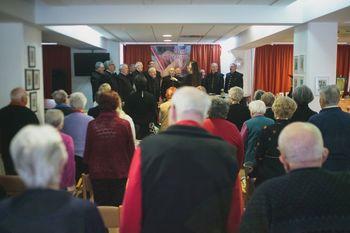 Kulturni program ob slovenskem kulturnem prazniku - Prešernov dan