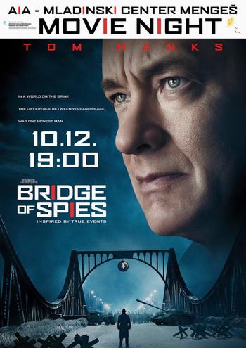 Movie Night - Bridge of Spies
