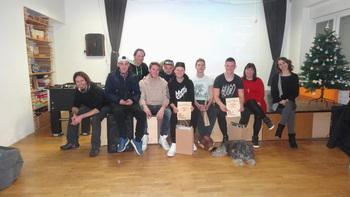 Športni poker turnir za mlade v Mladincu
