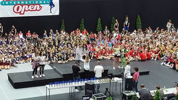Tekmovalna sezona Yes team 2016-17