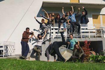 Izlet presenečenja za prostovoljce mladinskega centra
