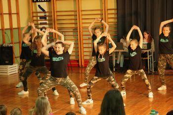 Pleš', pleš', pleš' – odprto Street dance tekmovanje