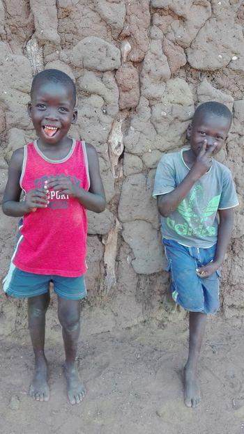 V Mladincu, Uganda  – biser Afrike