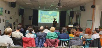 Camino de Santiago – zanimivo popotovanje v AIA – Mladinskem centru Mengeš