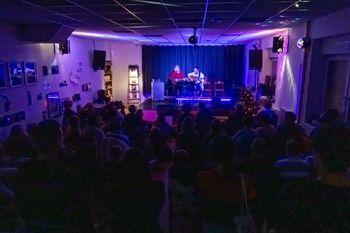Koncert ob 10. obletnici AIA – Mladinskega centra Mengeš