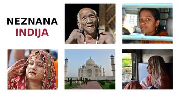 Neznana Indija - Plemenski severovzhod