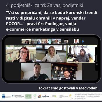 Trendi marketinga in komuniciranja