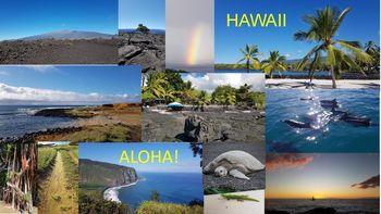 Hawaii - Otok kontrastov in visokih energijskih vibracij