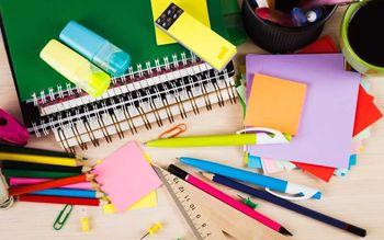 Dobrodelna akcija – zbiranje šolskih potrebščin