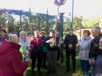 Ekskurzija v Strunjan