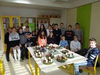 Delavnica v Osnovni šoli Mengeš