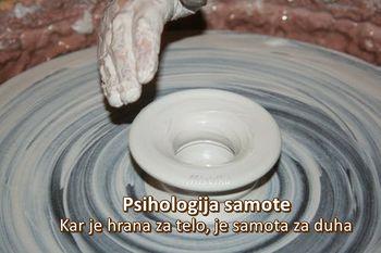 Psihologija samote