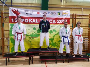 Mednarodni karate pokal Žalca