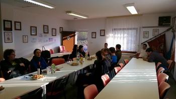 Občni zbor Kulturnega društva Šmihel pri Žužemberku