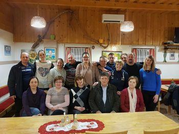 10. občni zbor Kulturnega društva Šmihel pri Žužemberku