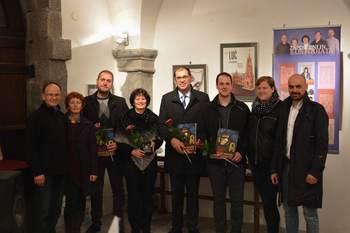 17. mednarodni Festival Stična se je pričel!