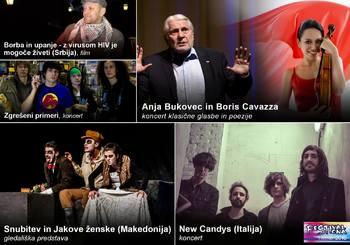 Tudi 2. vikend Festivala Stična 2016 je navdušil obiskovalce