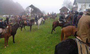 Blagoslov konj v Štatenberku