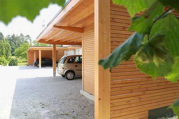 LESENA PREOBRAZBA PREJ IN POZNEJE: Trend: leseni montažni objekti izboljšujejo bivanjsko vrednost hiš