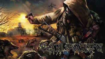 LAN Party 6