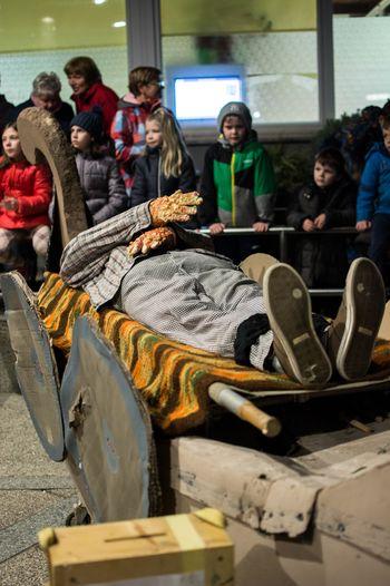 Pogreb Deskljanskega Pusta