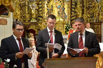 Izobraževanje o kantorstvu in petju psalmov
