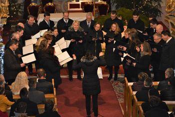 "Tradicionalni ""Čisto pravi božični koncert"""