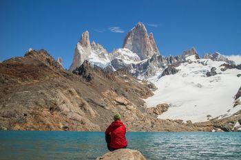 Patagonija - potopisno predavanje