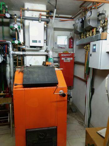 Višje subvencije Ekosklada za menjavo starih peči