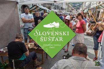 Slovenski šuštarji ste vabljeni k sodelovanju na 50. Šuštaski nedelji, 3.9.2017, v Tržiču