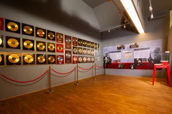 Obisk Muzeja Avsenik na Slovenski kulturni dan, 8.2.2020