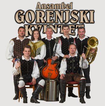 Gostilna Avsenik - glasbeni večer z Gorenjskim kvintetom, petek 21.8.2019
