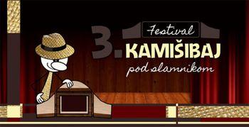 S knjigo v lepši svet: natečaj kamišibaj