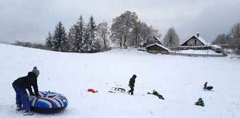 December na Dobenu