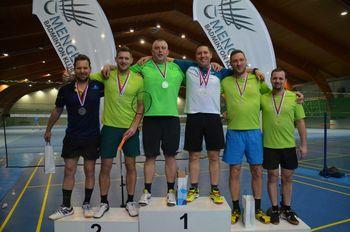 Badminton klub Mengeš in rekreativna badminton liga Pod Kamniškimi Alpami (PKA)