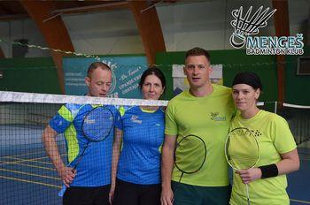 Badminton klub Mengeš: za nami sta še dva turnirja lige PKA