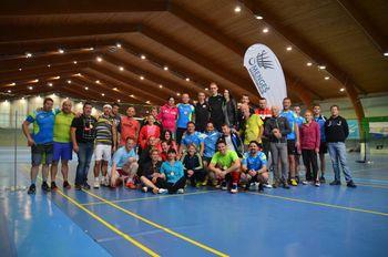 Četrti finalni turnir lige Pod Kamniškimi Alpami (PKA) je za nami